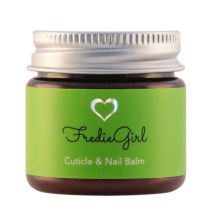 fredie girl cuticle & nail balm