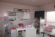 help support nail professionals
