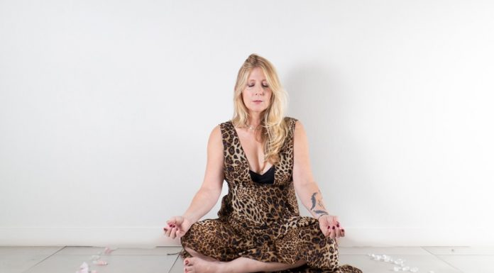 tracy percival meditation